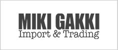 MIKI GAKKI Import & Trading