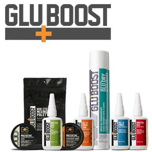 GLU+BOOST GLUBOOST 正規輸入代理店 接着剤