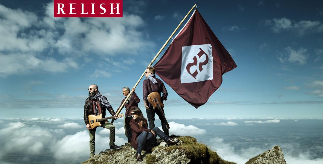 relish guitars レリッシュ・ギター レリッシュギター 正規輸入代理店 スイス