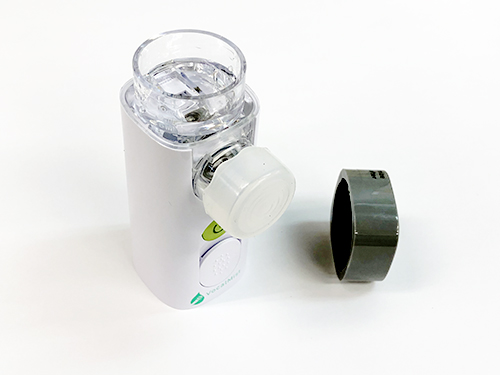 vocal mist nebulizer