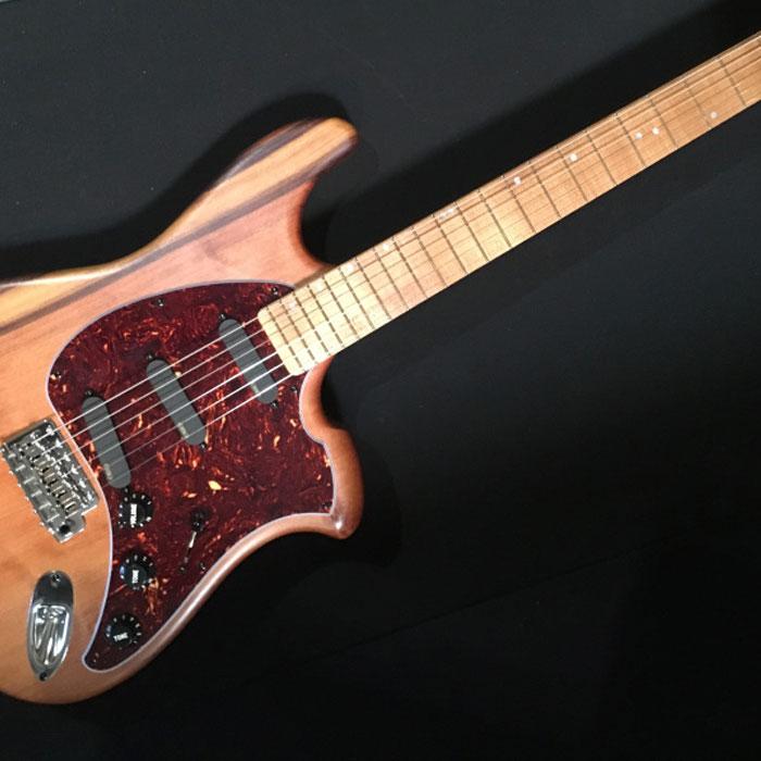 klein guitars smk steve klein クライン・ギター スティーブ・クライン