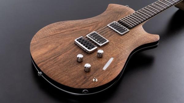レリッシュ・ギター ボディ relish guitars walnut mary body