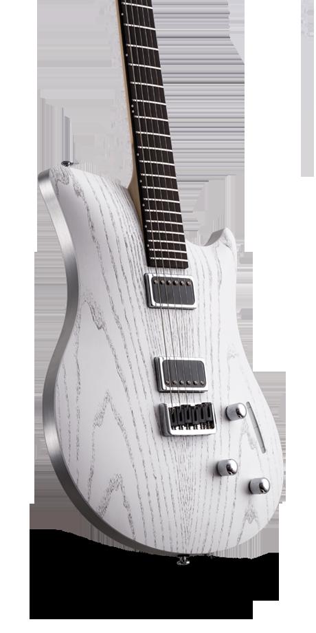 レリッシュ・ギター relish guitars black snow jane