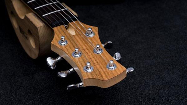 レリッシュ・ギター ヘッド relish guitars cherry jane head
