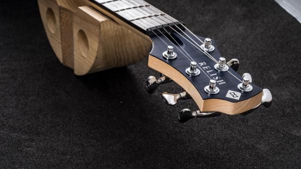 レリッシュ・ギター ヘッド relish guitars flamed marine jane head