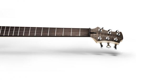 レリッシュ・ギター ネック relish guitars flamed shady jane neck