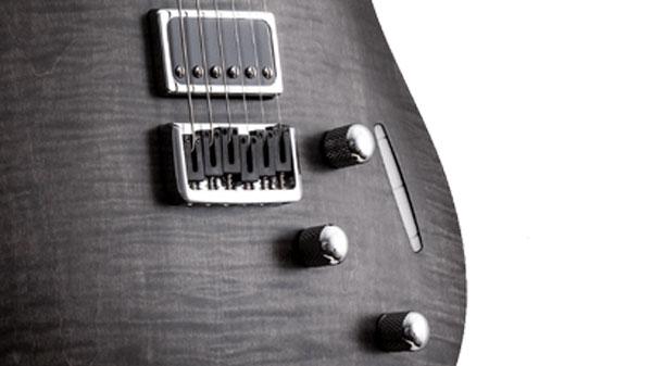 レリッシュ・ギターズ スイッチ relish guitars flamed shady jane switch