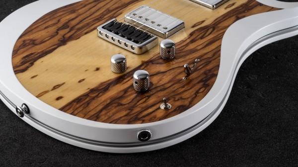 レリッシュ・ギター スイッチ relish guitars african marble snow mary one switch #002