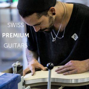 relish guitars 正規輸入代理店