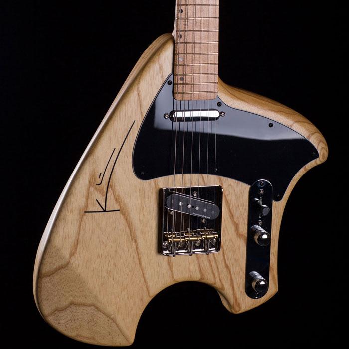 klein guitars sTele s tele steve klein クライン・ギター スティーブ・クライン