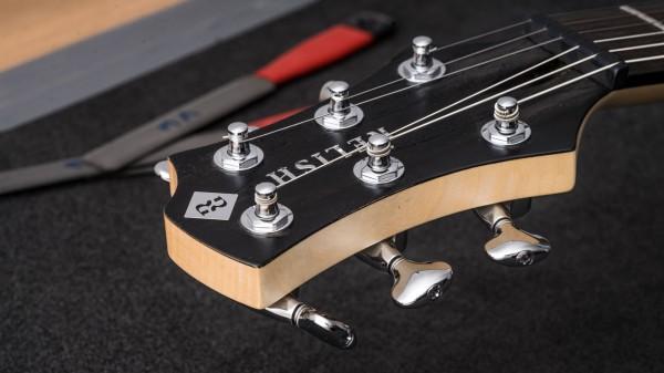 レリッシュ・ギター ヘッド relish guitars shady jane head
