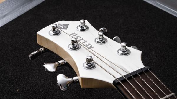 レリッシュ・ギター ヘッド relish guitars snow jane head