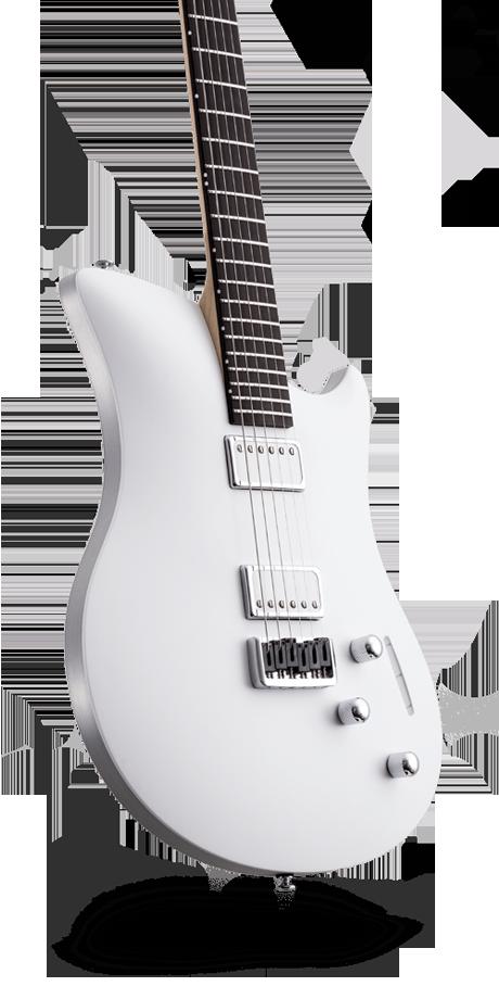 レリッシュ・ギター relish guitars snow jane