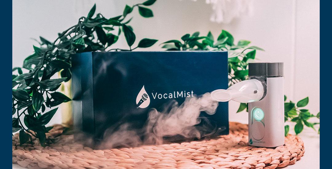 voclal mist ボーカル・ミスト ヴォーカル・ミスト 正規輸入代理店 のどケア