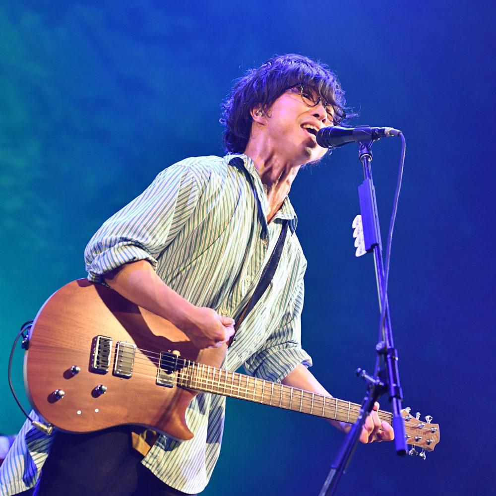 relish guitars YOHEI HASHIGUCHI WACCI レリッシュ・ギター