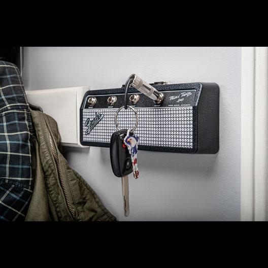 PLUGINZ Fender Mini Twin Amp Jack Rack Key Holder プラグインツ