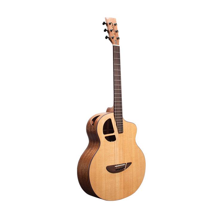 Lé Guitar Series Lé Light S side ラ・ギター・シリーズ ラ・ライト S サイド