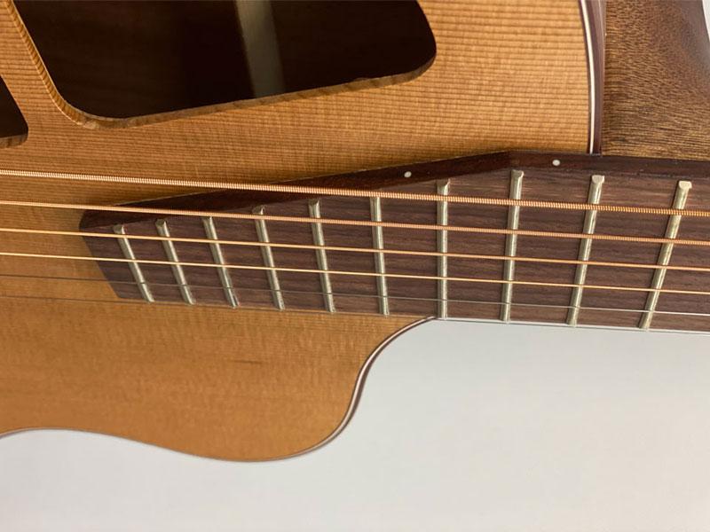 Lé Guitar Series Lé Light ST