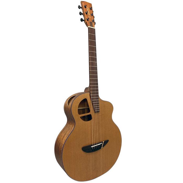 Lé Guitar Series Lé Light ST side ラ・ギター・シリーズ ラ・ライト ST サイド