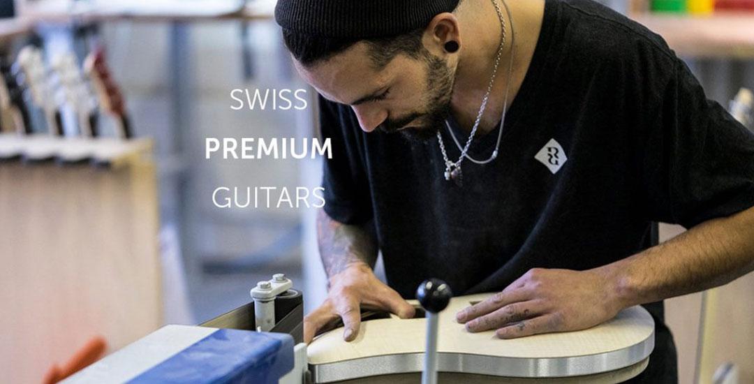 relish guitars レリッシュギターズ 正規輸入代理店