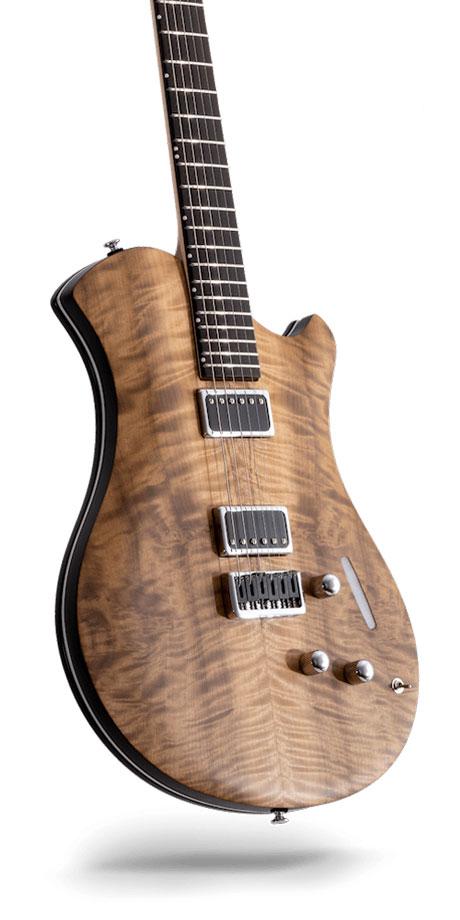 レリッシュ・ギター relish guitars eucalypt mary