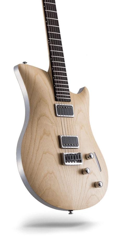 レリッシュ・ギター relish guitars ashy jane
