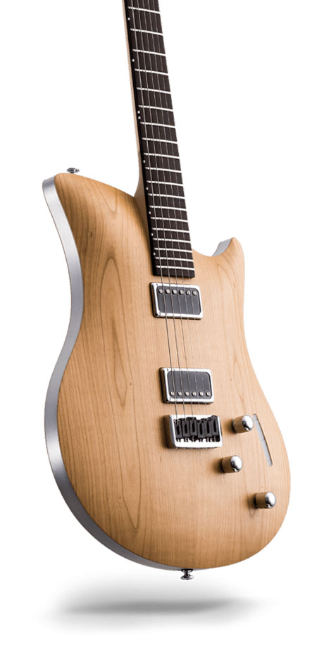 レリッシュ・ギター relish guitars cherry jane