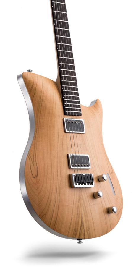 レリッシュ・ギター