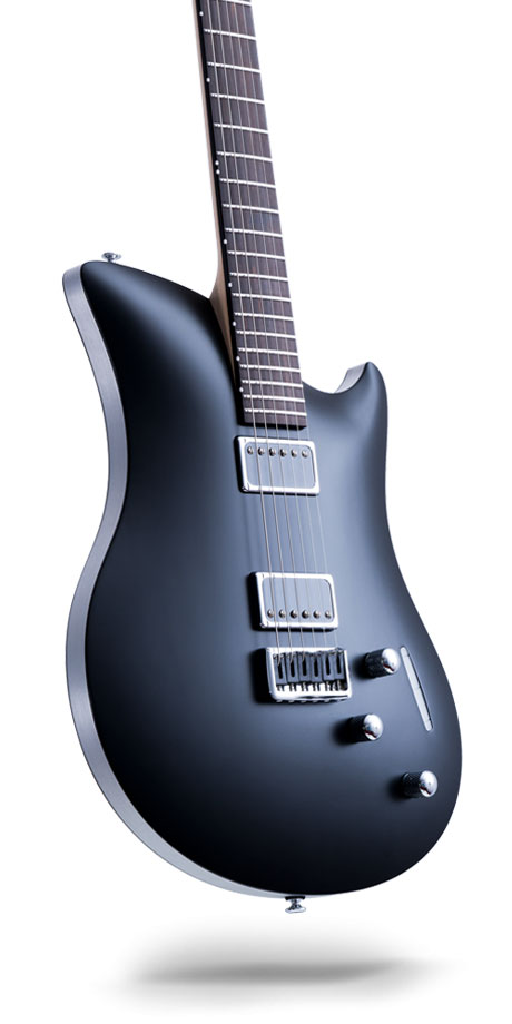 レリッシュ・ギター relish guitars plain shady jane