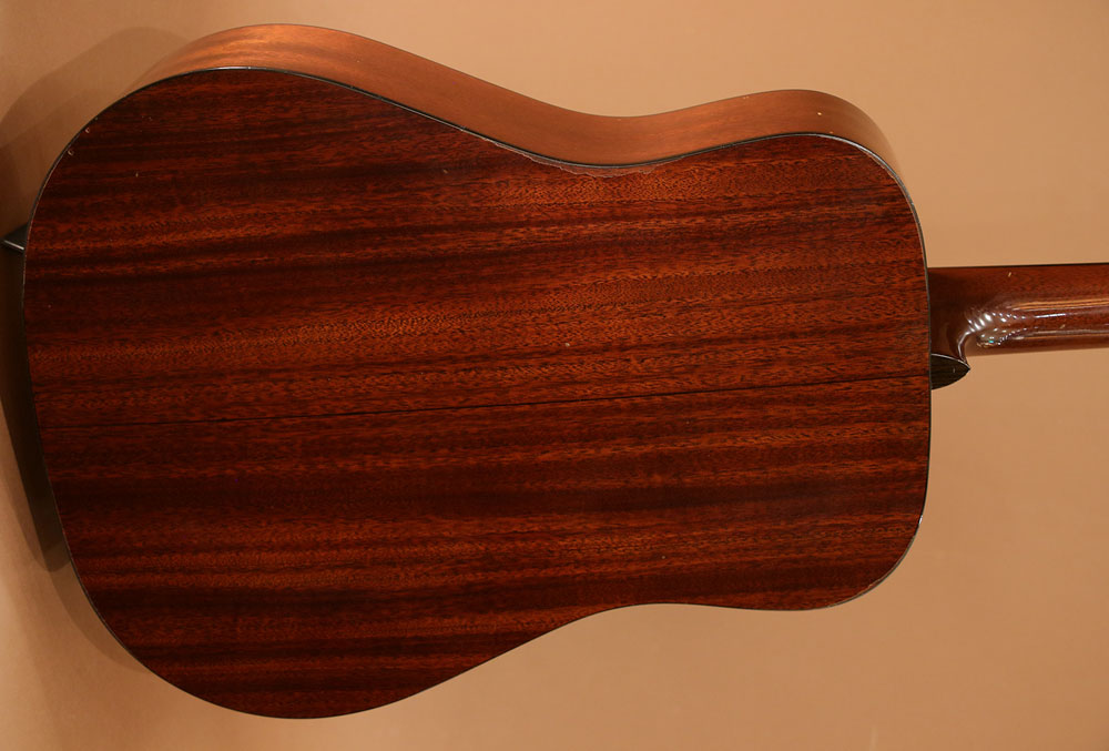 SEAGULL by M.Shiozaki SD-50 1937 AGED 1940 AGED