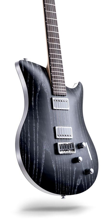 レリッシュ・ギター relish guitars shady jane