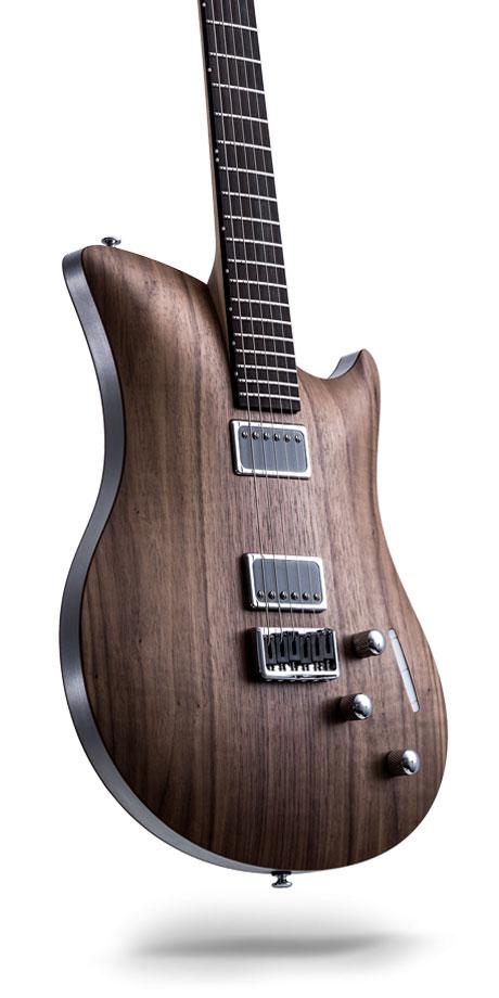レリッシュ・ギター relish guitars walnut jane