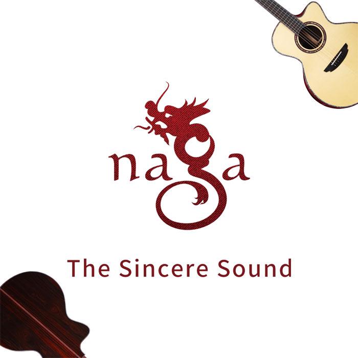 naga guitars ナガ・ギターズ